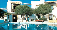 Отель Aldemar Knossos Royal Villas Hotel 5*