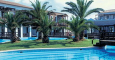 Отель Aldemar Royal Mare Village Hotel 5*