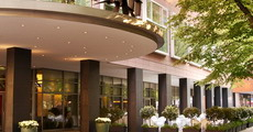 Отель Grand Hayatt Berlin 5*