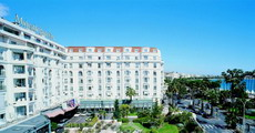 Отель Majestic Barriere 5*