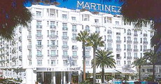 Отель Martinez Palace 5*