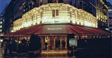 Отель Fouquet's Barriere 5*