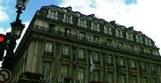 Отель InterContinental Le Grand 5*