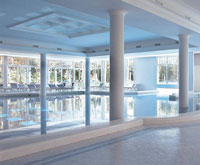 Италия - SPA & wellness - Abano Grand Hotel 5*L, Абано Терме - Lune