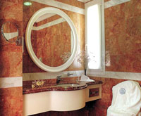 Италия - SPA & wellness - Abano Grand Hotel 5*L, Абано Терме - Bathroom