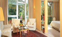 Италия - SPA & wellness - Grand Hotel Bellavista Palace & Golf 5*, Монтекатини Терме - Room