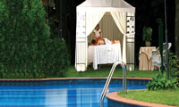 Италия - SPA & wellness - Grand Hotel Bellavista Palace & Golf 5*, Монтекатини Терме - Swimming Pool