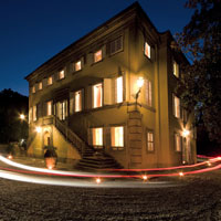 Италия - Аренда вилл - Villa Lenka, Coselli Collection - The Villa by night
