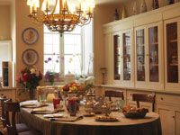 Италия - Аренда вилл - Villa Lenka, Coselli Collection - Breakfast room