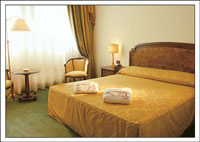 Италия - SPA & wellness - Grand Hotel San Marco 5* - Кашана Терме (Тоскана)